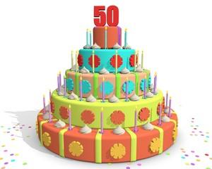 Bedrijf bestaat 50 jaar