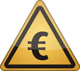 Vorsicht, Eurokriese