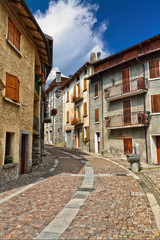 Pontedilegno - Val Camonica