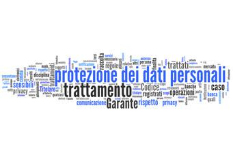 protezione dei dati personali (avvocato)