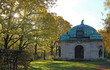 Hubertusbrunnen München-Nymphenburg