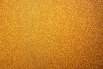 Abstract golden dust or sand background
