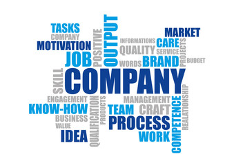 Company Typo