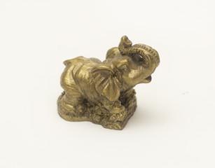 Elephant, Figure