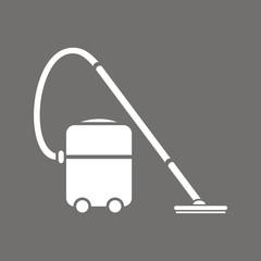 Icono aspirador industrial FO