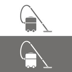 Icono aspirador industrial BN