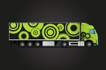 Truck funky