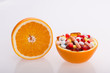Health and pills - 73387382