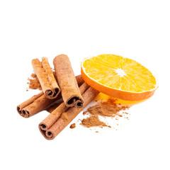 cinnamon Christmas spice