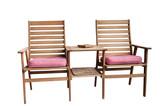 Jack and Jill Garden Chair poster