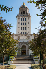 Beverly Hills City Hall 2
