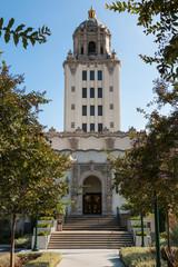 Beverly Hills City Hall 2