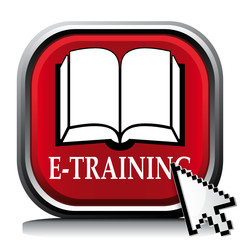 E-TRAINING ICON
