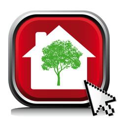 HOME TREE ICON
