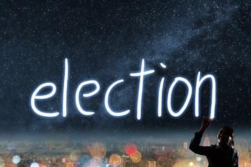 Concept of vote