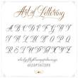 Art of Lettering - 73391723
