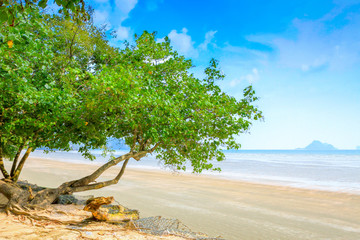 Haad Nopparat Thara Beach - Krabi Thailand