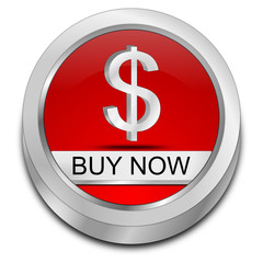 Buy now Button mit Dollar Symbol