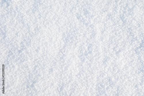 snow texture - 73399559