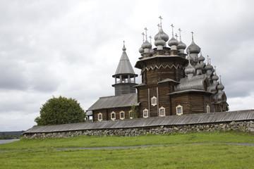 Kirche Kizhi