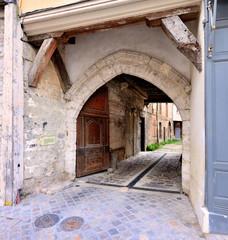 Parloir aux Bourgeois, Chartres