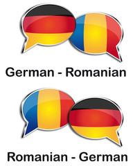 German Romanian translator cloud