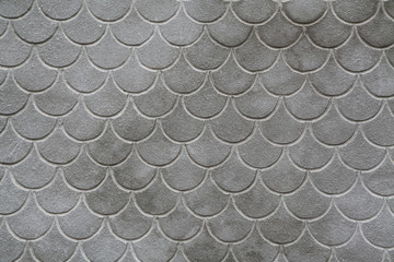 Dark grungy repeating tile patterns