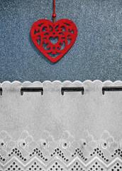 Herz für Liebe