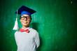 Intelligent graduate