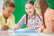 Elementary learners