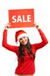 Welcome to Christmas sale