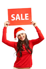Welcome to Christmas sale