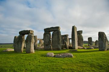 Stonehenge, Inghilterra