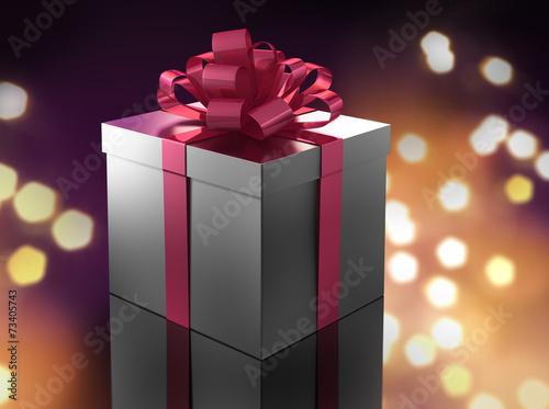 Edles Geschenk auf Lichterglanz - 73405743
