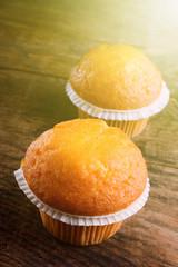classic muffins