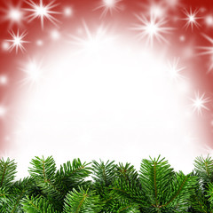 Weihnachten - Hintergrund