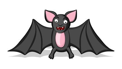 Horrible Vampire Bat