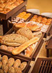 Bread Pile