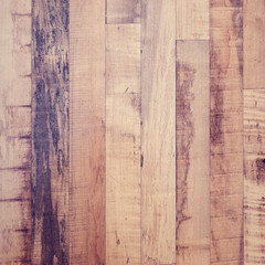 Fond bois rustique