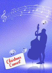 concert of Christmas