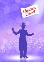 concert of Christmas
