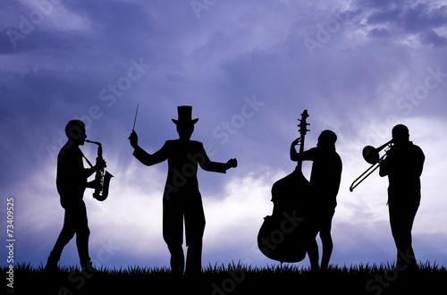 symphony Orchestra - 73409525