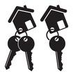 set of keys - 73412173