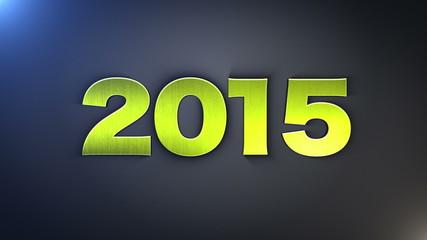2015 - New Year - Loop