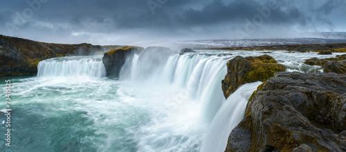 Godafoss, Northern Iceland - 73415125