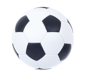 ball on soccer