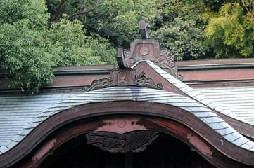 Tarumi shrine-10