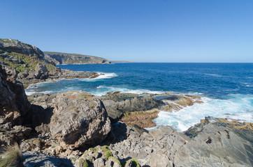 Kangaroo Island Coastline