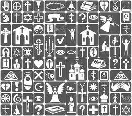 icons religion