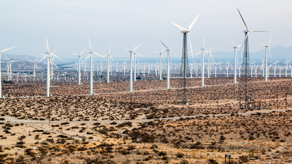 San Gorgonio Pass Wind Farm 1